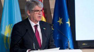 España aclara situación con venezolanos en Madrid