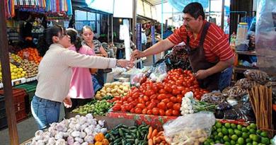 Se eleva la inflación en México