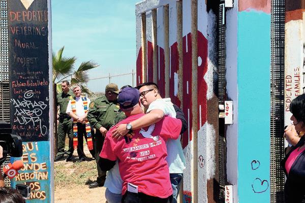 La primera vez que se abrió fue en la conmemoración del día del niño que, en México se celebra el 30 de abril.