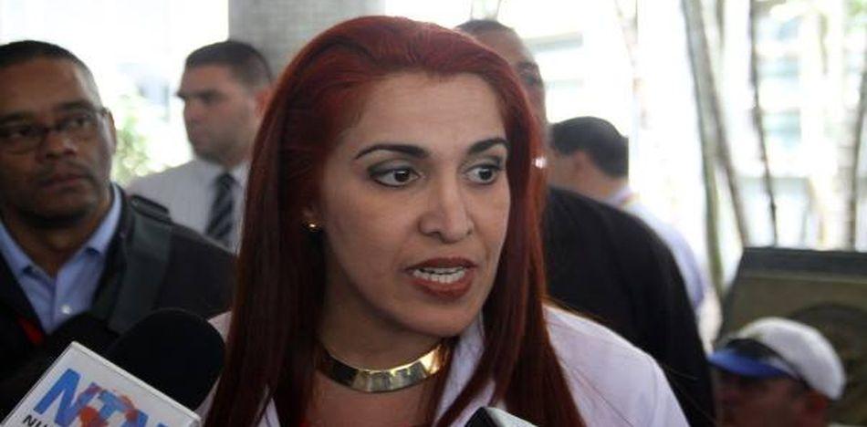 Ministra de Salud Antonieta Caporale fue despedida por el gobierno de Maduro