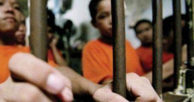 Menores de 8 a 14 años son vulnerables ante el hampa para delinquir