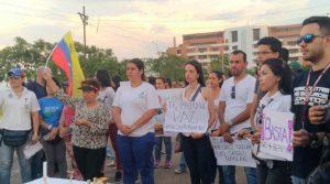 omunicado del Colegio Nacional de Periodistas seccional Guayana