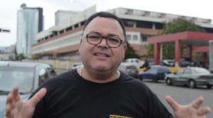"Rachid Yasbek: ""Rangel Gómez monta show para evadir responsabilidades""."