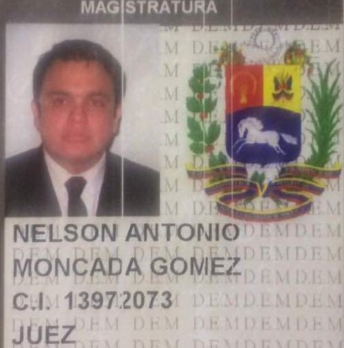 Asesinado en Caracas, juez que ratificó condena de Leopoldo López
