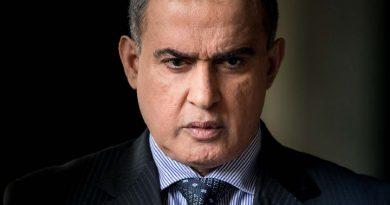 Defensor del Pueblo Tarek William Saab, asume competencias de la Fiscal General