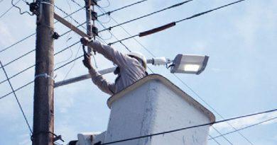 Servicios públicos fallan en el Municipio Infante