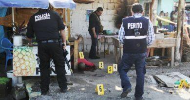 En 24 horas, crimen organizado mata a once personas en Veracruz