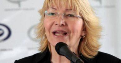 Luisa Ortega Díaz pide nulidad para La Constituyente