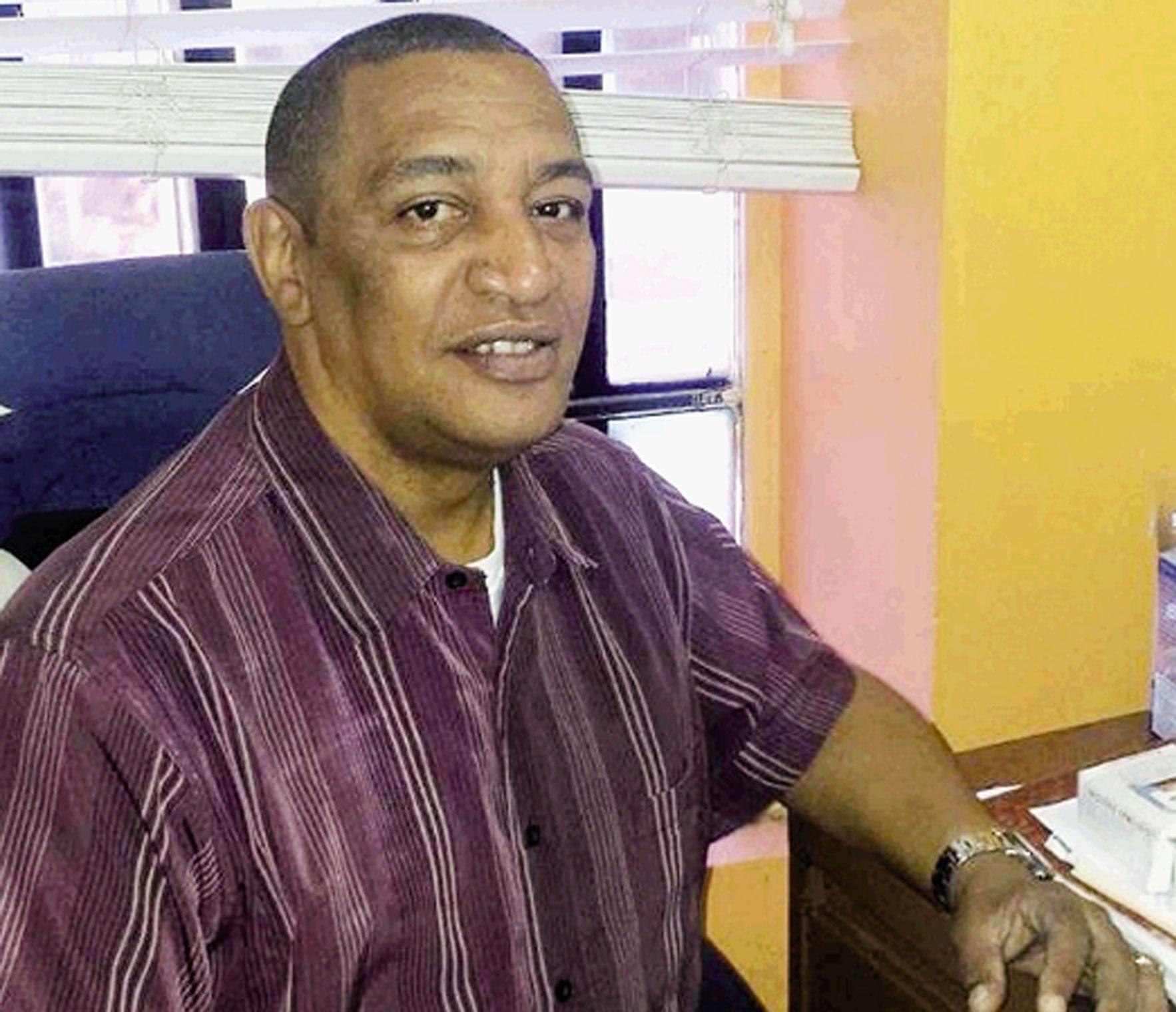 Asesinan al periodista Nelson Barroso, en Ciudad Ojeda