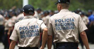 Peligroso delincuente y asesino de policías fue abatido en Charavalle