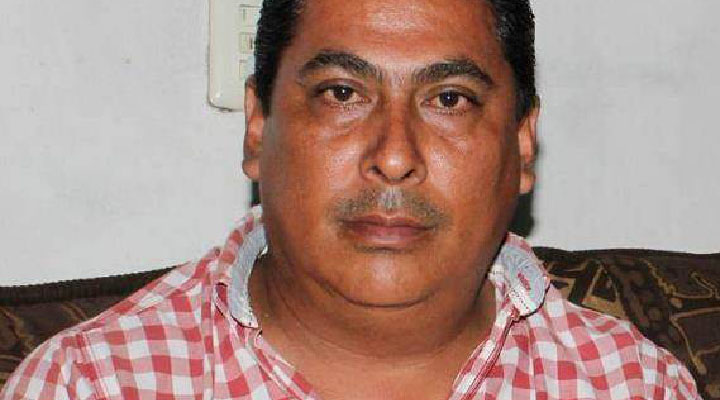 Descubren restos del desaparecido periodista mexicano Salvador Adame