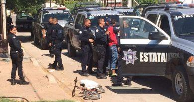 Ladrones armados con machetes pueden ser asesinados por policías de Sonora, México