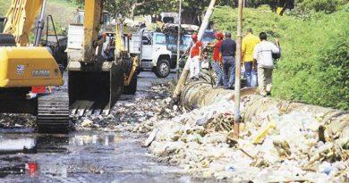La falta de camiones dificulta la recolección de la basura en el Municipio Infante