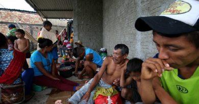 El éxodo de venezolanos requiere de protección internacional, así lo afirma la CIDH
