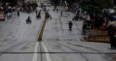 Este jueves hay paro cívico general en Venezuela