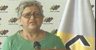 Rectora del CNE: Resultados del Ensayo Electoral Constituyente serán presentados entre el 18 y 19 de julio