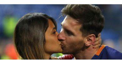 La boda del año, Lionel Messi y Antonella Roccuzzo