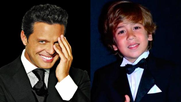 """Casting que va tras la búsqueda del """"Sol de América"""" comenzó y todos los niños quieren ser Luis Miguel"""