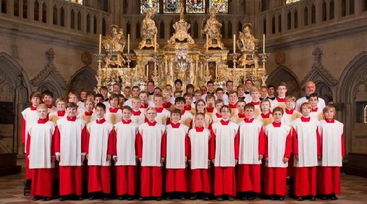 Coro católico alemán de Ratisbona, donde al menos 547 niños sufrieron abusos y hasta violaciones