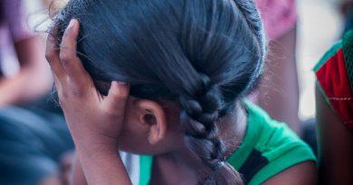 Niña india violada por su tío solicita a la Corte Suprema de su país abortar