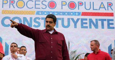 Los propósitos que busca alcanzar La Constituyente en Venezuela