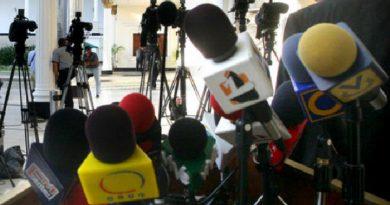 Presencia de la prensa esta limitada durante sufragio de La Constituyente
