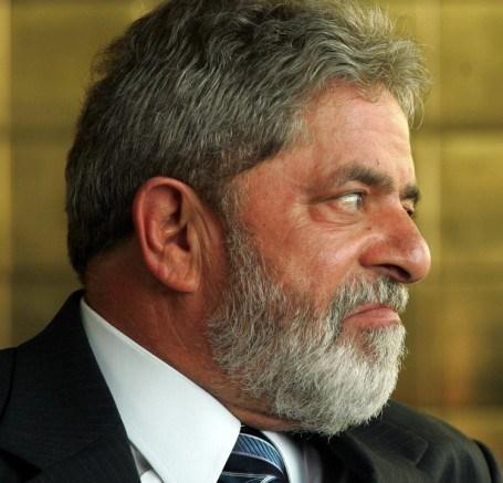 Luiz Inacio Lula Da Silva, fue acusado por la fiscalía de su país, por estar al frente del escándalo de sobornos de la petrolera estatal.