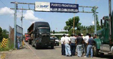 En emboscada asesinan a tres mariachis que regresaban de Guatemala en la frontera entre ambos países