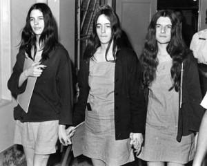 Los asesinatos de la familia Manson irán a Hollywood