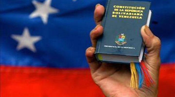 Mesa de la Unidad Democrática convoca a un plebiscito este 16 de julio