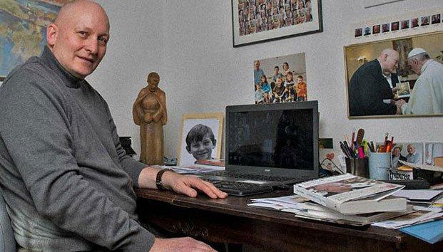 Durante cuatro años un monaguillo fue abusado sexualmente por un fraile capuchino