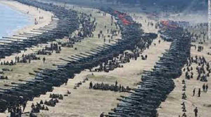 Corea del Norte ya no será destino turístico para los estadounidenses