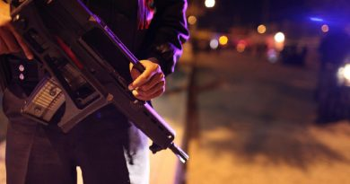 Comando armado en Puebla, entra a dos casas y asesina a dos familias
