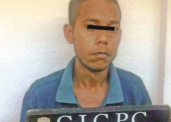 De esquizofrenia padece hombre que mató a machetazos a sus tres menores hijos
