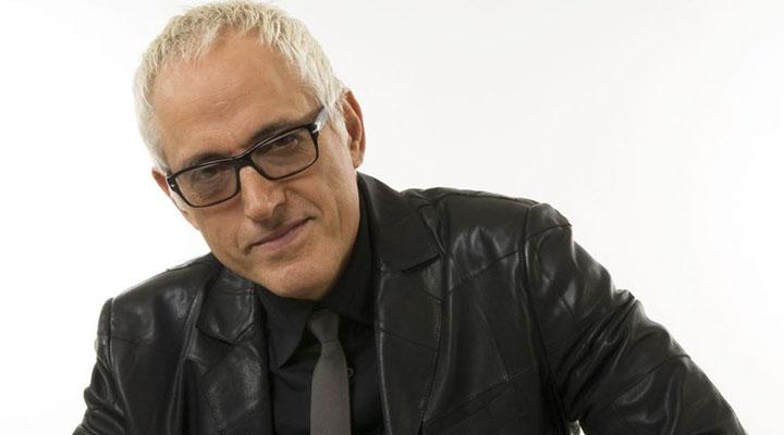 Más vivo que nunca, Yordano, cantante venezolano