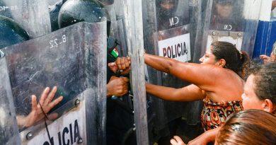 Matanza en cárcel de Acapulco fue perpetrada por presos y custodios