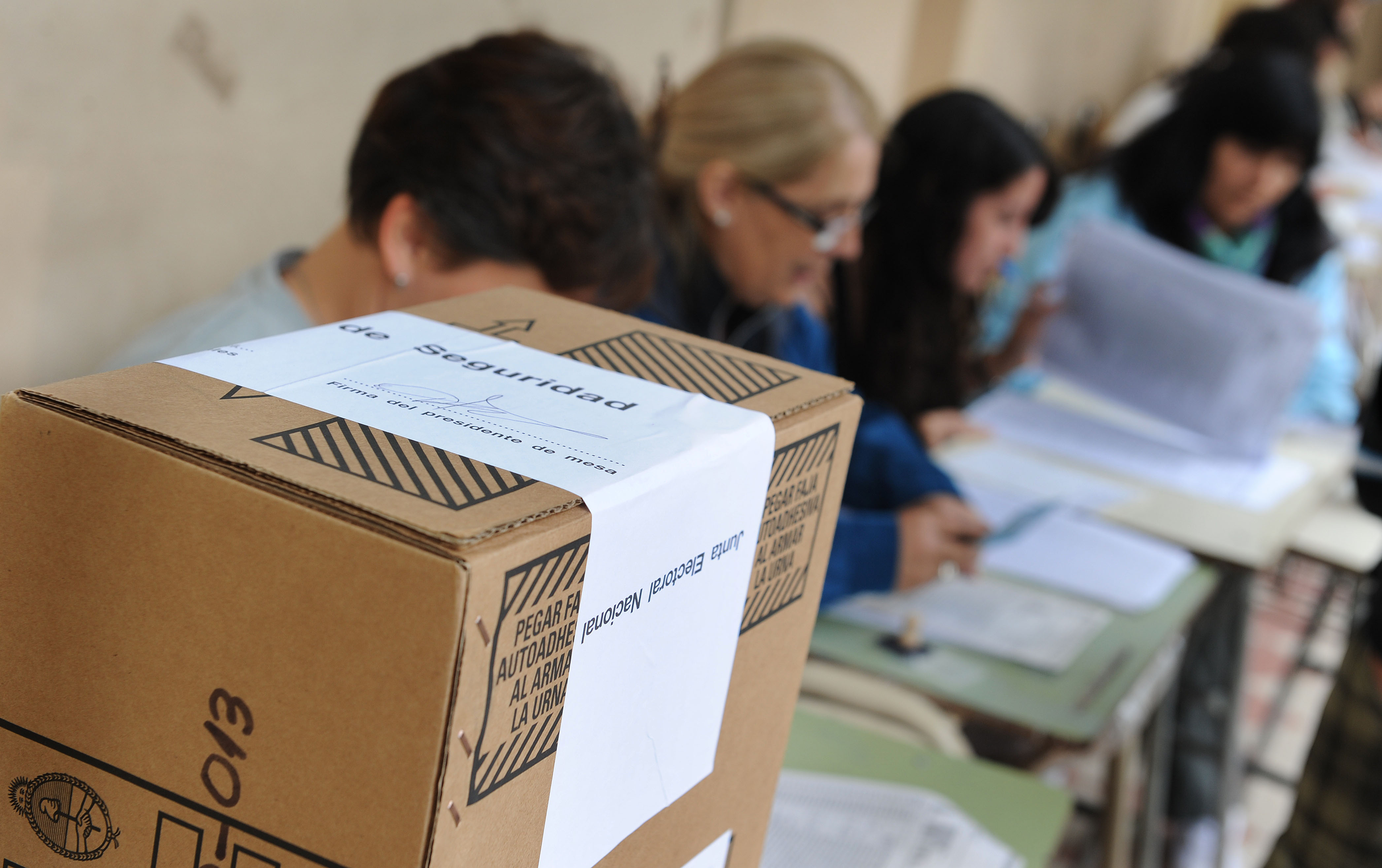 Elecciones primarias realizará oposición venezolana el diez de septiembre