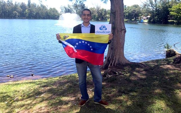 Ingeniero venezolano forma parte del equipo que trabaja en nueva moneda electrónica
