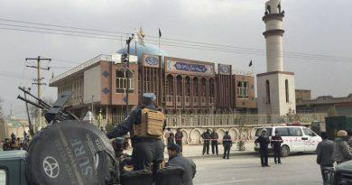 El ataque de Isis a una mezquita shiíta dejó 25 muertos