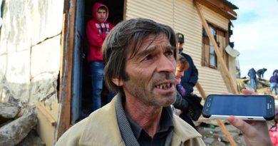 Más de cien denuncias tiene una familia en Argentina