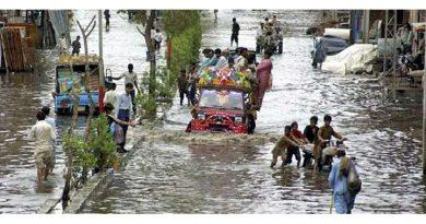 En La India, lluvias dejan 175 muertos