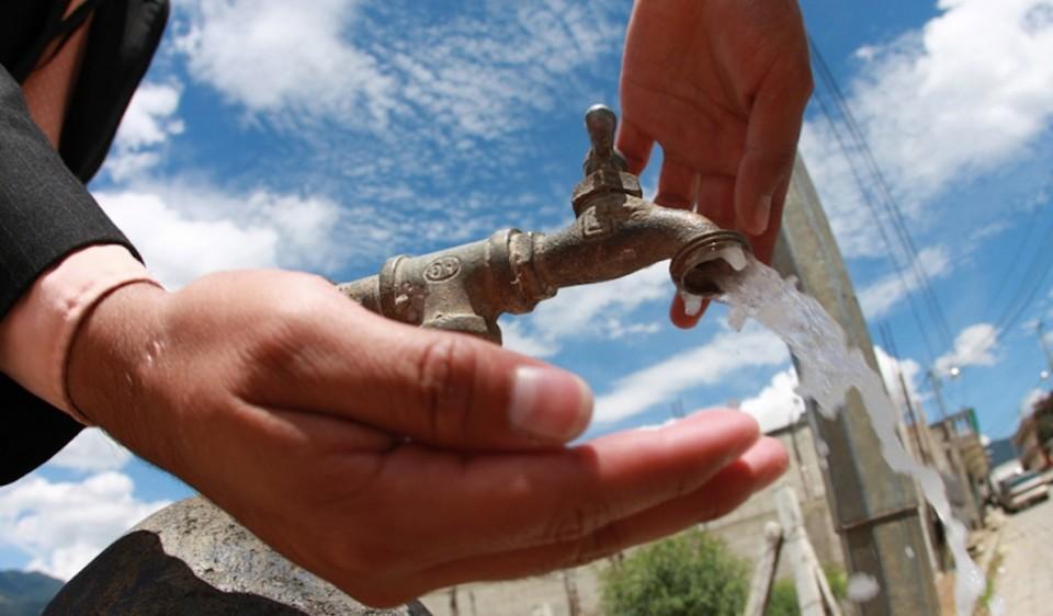 El proyecto Agua clara permitió la construcción de 14 plantas en territorio hondureño