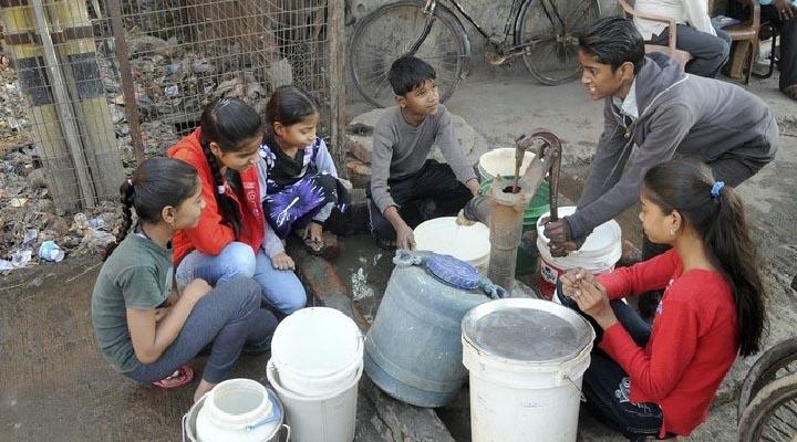 Desarrollan software para combatir escasez de agua