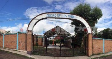 Adolescentes desaparecidas y otras embarazadas en albergue Ciudad del Niño