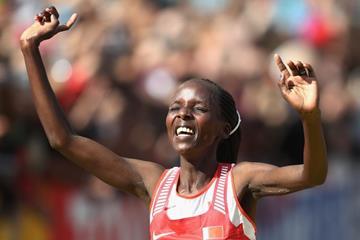 El Mundial de Atletismo 2017, que se realiza en Londres, reúne a lo mejor de lo mejor en esa disciplina