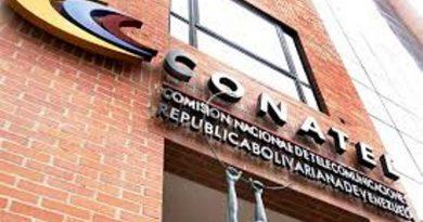 Conatel sacó del aire a televisora colombiana RCN