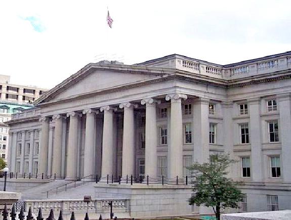 Nuevos funcionarios venezolanos sancionados por El Departamento del Tesoro de USA
