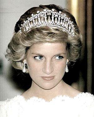 A veinte años de la muerte de La Princesa Diana