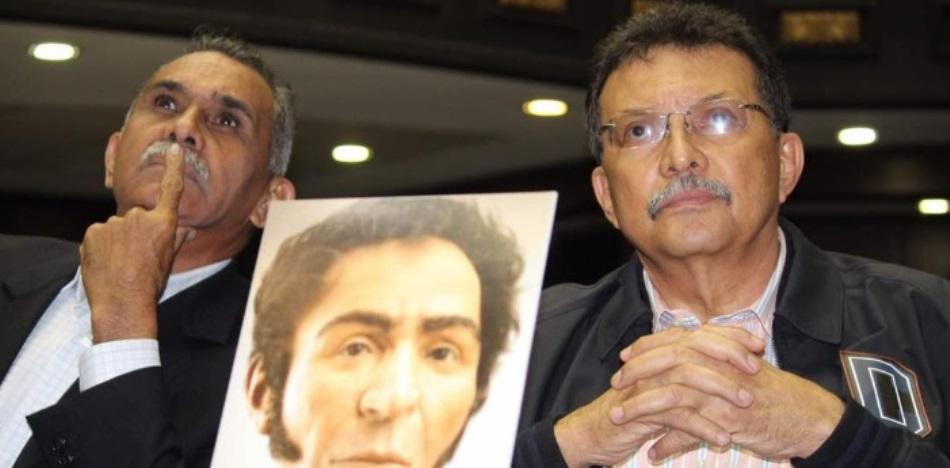 Eustoquio Contreras, Germán Ferrer e Ivón Tellez, afirmaron que ya no pertenecen al bloque de la Patria