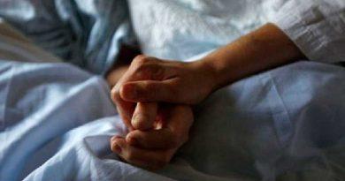 La eutanasia representa el 4,5% de las muertes en Holanda